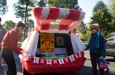 Carnival Trunk or Treat