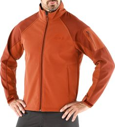 Marmot Male Gravity Jacket - Men's