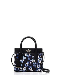 cameron street floral mini candace - Kate Spade New York