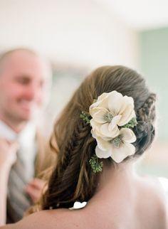 Beautiful Southwest Style Desert Elopement - Bridal Musings Wedding Blog