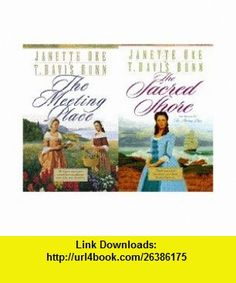 The Meeting Place / The Sacred Shore (Song of Acadia 1-2) Janette Oke, T. Davis Bunn ,   ,  , ASIN: B001G8CJNQ , tutorials , pdf , ebook , torrent , downloads , rapidshare , filesonic , hotfile , megaupload , fileserve