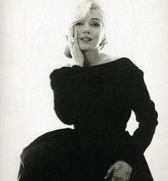 Marilyn+Monroe+by+Bert+Stern%281%29.jpg (550×593)