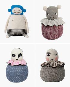 Products from Danish Lucky Boy Sunday via Hello Kiddo