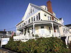 The beach House Inn- Kennebunkport