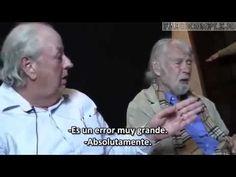 Bob Dean y Clifford Stone en Bilba Ovni (subtitulado) - YouTube