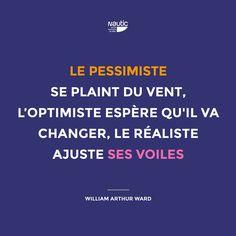 pessimiste optimiste réaliste