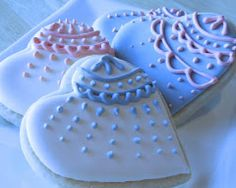 My Cookie Clinic: Decorating
