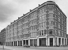 Farringdon Road | British History Online
