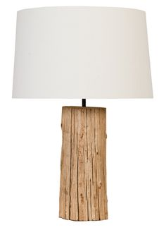 The Tofino Table Lamp