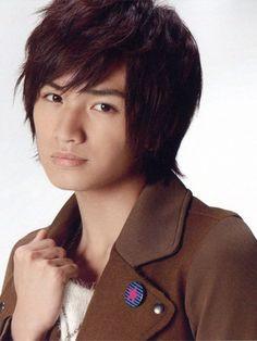 Kento Nakajima