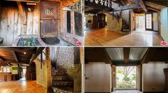 Whimsical, Woodsy 1924 Robert Byrd Hits the Market For the First Time Ever in Westwood