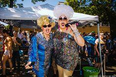 PHOTOS: Spectacular Seattle Pride | Advocate.com