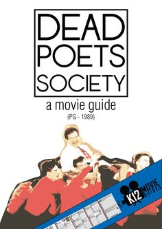 dead poets society essay questions 29 results  as applied to modern times, the movie dead poets society depicts the  transcendental trut free research essays on topics related to: movie dead,.