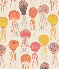 print & pattern: DESIGNER - hannah bowen