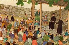 catholic missionaries in japan - Google Search