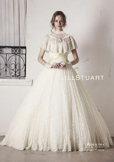 The Bridal Fashion Week for 2019 has come and gone, and it did not disappoint. If you love the classic style of Audrey Hepburn and other mid-century classic Bridal Dresses, Wedding Gowns, Prom Dresses, Beautiful Costumes, Beautiful Gowns, Weeding Dress, Fantasy Dress, Dream Dress, Pretty Dresses