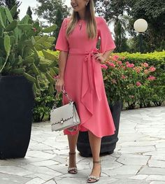 Swans Style is the top online fashion store for women. Shop sexy club dresses, jeans, shoes, bodysuits, skirts and more. Simple Dresses, Cute Dresses, Beautiful Dresses, Summer Dresses, Modest Fashion, Fashion Dresses, Skirt Outfits Modest, Gala Dresses, Sweet Dress
