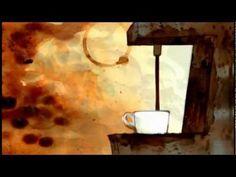 Le Café (English Subtitles) - YouTube