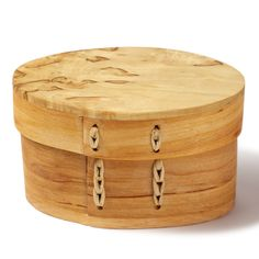 Curly birch Box Birch Box, Betula Pendula, Linseed Oil, Hope Chest, Bowls, Baskets, Curly, Gift Ideas, Craft