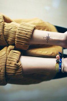 BRÚJULA / IDEAS DE TATUAJES. #tatuajes #ideas #brujula