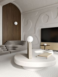 Home Interior, Living Room Interior, Interior Styling, Interior And Exterior, Living Room Decor, Interior Decorating, Interior Design, Architecture Restaurant, Interior Architecture