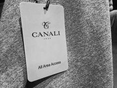 Canali AW14 fashion show #backstage #pass