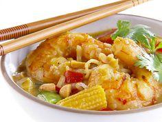 Thai Curry Recipe : Giada De Laurentiis : Food Network