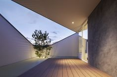 TY / 야 야마가타 건축가 갤러리 + AND Associates - 5