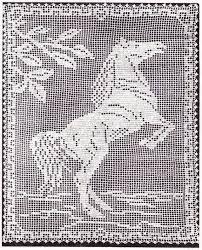 Bildresultat för cortinas tejidas a crochet patrones