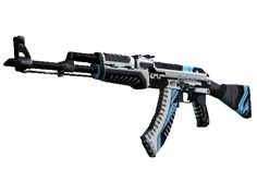 Buy the AK-47 | VULCAN (FIELD-TESTED) #CSGO here: https://SkinsExchange.com/market/buy/TBFoFwhqaZ
