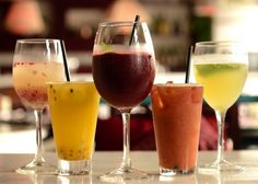 Circolare - Marakuthai lança sucos detox deliciosos !