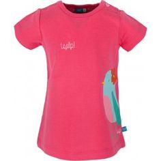 lief! lifestyle fuchsia jurkje voor baby meisjes   pink dress for baby girls    zomer 2015   summer 2015