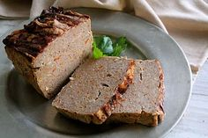 Norwegian Food, Meat Loaf, Foods To Eat, Peter Rabbit, Lunch, Recipes, Beef Cobbler, Meatloaf, Eat Lunch