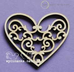 Now available on our store: Vintage Heart, Pl... Check it out here http://modelsandcraftshop.com/products/heart-plywood-laser-cut-shape?utm_campaign=social_autopilot&utm_source=pin&utm_medium=pin