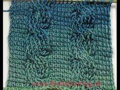 35 Besten Tunnesich Häkeln Bilder Auf Pinterest Knitting Patterns