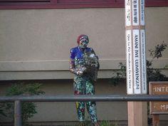 Minneapolis, MN Sculpture