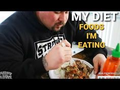 """MY """"EXACT"""" DIET 