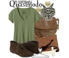 Disney Bound Outfits | disney-bound-film-charakter-fashion-outfits-quasimodo.jpg