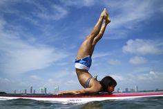 surf yoga.
