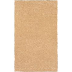Amambay Burnt Orange 3 ft. 3 in. x 5 ft. 3 in. Indoor Area Rug