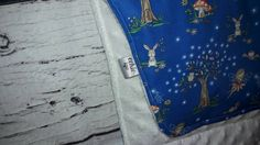 Enchanted Forrest Pram Liner to fit a Baby Jogger City Mini GT, pre-made by eekieigo on Etsy