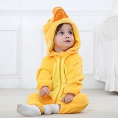 Cheap baby romper long, Buy Quality baby romper long sleeve directly from China baby rompers Suppliers: LONSANT Jumpsuit Baby Romper Long Sleeve Cartoon Hoodie Rompers 2018 Fashion Cute High Quality Baby Clothes Set Dropshipping Winter Baby Clothes, Winter Outfits For Girls, Baby Winter, Baby Boy Outfits, Summer Outfits, Summer Clothes, Long Romper, Long Sleeve Romper, Baby Girl Romper