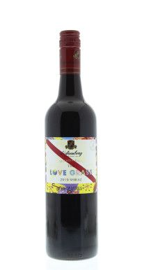 d'Arenberg The Love Grass Shiraz 2010