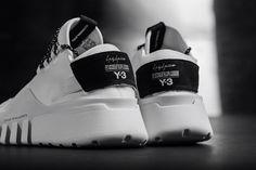 adidas Y-3 Ayero White AC7203 Release Info | SneakerFiles