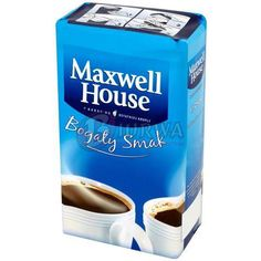 Kawa Maxwell House mielona 250g_1 Personal Care, House, Self Care, Home, Personal Hygiene, Homes, Houses