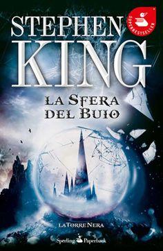 """""""La sfera del buio"""" il quarto volume di una serie cult che ha occupato il genio creativo di Stephen King per oltre 30 anni."""