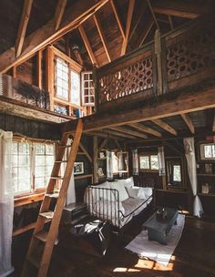 Dreamy treehouse escape -★- wood