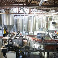 Palmetto Brewery - Contact