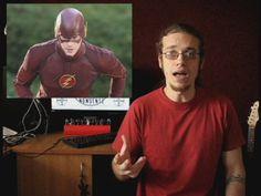Episodul pilot Flash a aparut recent pe net si evident ca nu se putea sa ratez ocazia sa va spun parerile.