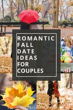 A list of romantic fall date ideas for couples so you have something amazing to do for your next fall date night! Creative Date Night Ideas, Unique Date Ideas, Cheap Date Ideas, Date Ideas For New Couples, Strong Marriage, Happy Marriage, Marriage Advice, Winter Date Ideas, Free Date Ideas